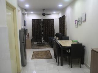 KL Easystay-Nice & Fully Equipped Apartments, Kuala Lumpur