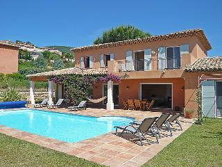 5 bedroom Villa in Cavalaire, Cote d'Azur, France : ref 2057391