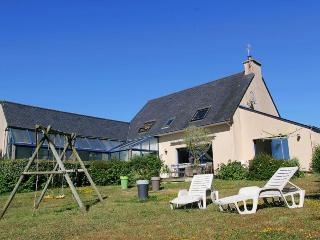 5 bedroom Villa in Moëlan-sur-Mer, Brittany, France : ref 5238758