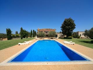 Villa in Sa Pobla, Near Pollenca, Mallorca, Mallorca