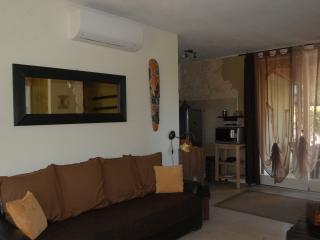 appartamento Lugana con giardino privato, Sirmione