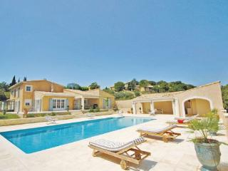 4 bedroom Villa in Lagarde-Pareol, Provence drOme ardEche, Vaucluse, France : ref 2089224, Lagarde Pareol