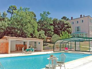 7 bedroom Villa in Pourrieres, Cote D Azur, Var, France : ref 2089632