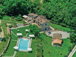 6 bedroom Villa in Arezzo, Tuscany, Arezzo / Cortona And Surroundings, Italy