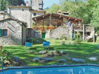 Villa in Talla, Tuscany, Arezzo / Cortona And Surroundings, Italy, Bagnena