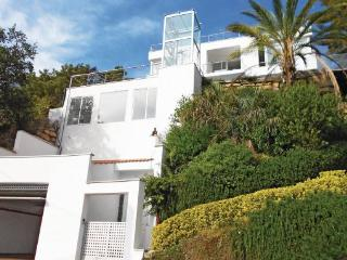 4 bedroom Villa in Sant Pol de Mar, Catalonia, Barcelona, Spain : ref 2090900