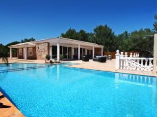 Villa in Santa Eulalia, Ibiza, Cala Llonga