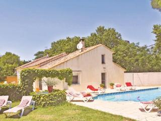 6 bedroom Villa in Aigues-Mortes, Languedoc roussillon, France : ref 2095748, Sylvereal