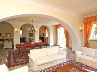 Villa in Staggia, Chianti, Tuscany, Italy