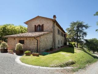 Villa in Montaione, San Gimignano E Dintorni, Tuscany, Italy