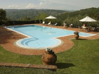 4 bedroom Villa in Monsummano Terme, Montecatini e Dintorni, Tuscany, Italy