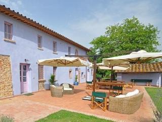 7 bedroom Villa in Altopascio, Lucca e Dintorni, Tuscany, Italy : ref 2096657