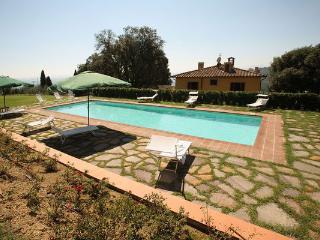 5 bedroom Villa in Massa e Cozzile, Montecatini e Dintorni, Tuscany, Italy