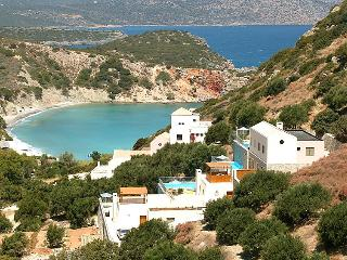 2 bedroom Villa in Istron, Agios Nikolaos, Crete, Greece : ref 2098915