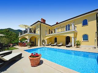 7 bedroom Villa in Opatija Icici, Kvarner, Croatia : ref 2099333