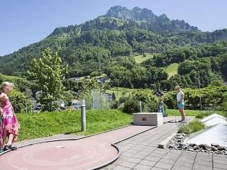 Swiss Holiday Park, Morschach