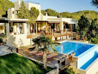 Villa in San Antonio, Ibiza, Ses Paisses