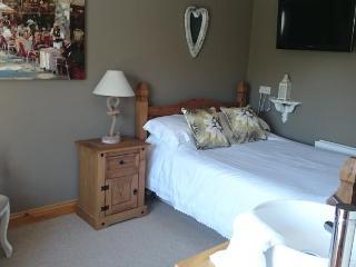 Cross Villa Delux Room 1, Narberth