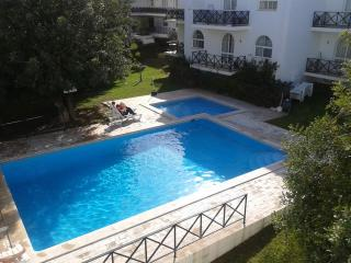 Tavira Garden 17 2H penthouse, large private roof terrace
