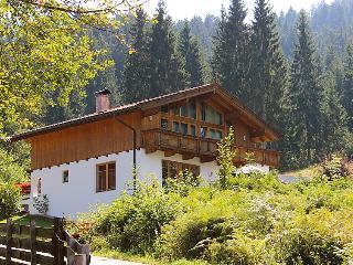 Villa in Niederau, Tyrol, Austria