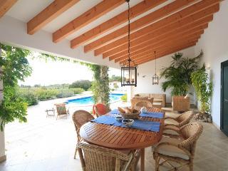 3 bedroom Villa in San Tomeu, Menorca, Menorca : ref 2132447