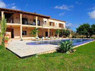 Villa in Cala D Or, S Horta, Mallorca, Mallorca, Cala d'Or