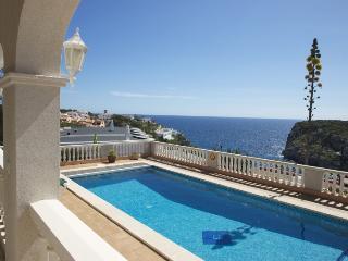 3 bedroom Villa in Cala En Porter, Menorca, Menorca : ref 2132478