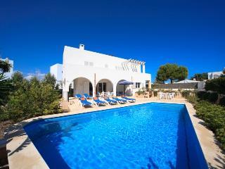 Villa in Cala D'or Marina, Cala d'Or, Mallorca