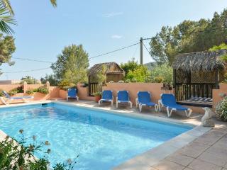 4 bedroom Villa in San Jose, Baleares, Ibiza : ref 2132808, Sant Josep de Sa Talaia
