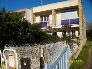 appartement premier etage à coté de la plage, Palavas-les-Flots