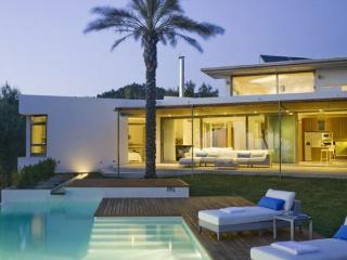 Villa in Sant Antoni de Portmany, Ibiza, Cala Gracio