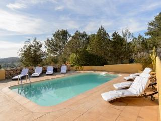 4 bedroom Villa in Sant Antoni De Portmany, Ibiza, Ibiza : ref 2132842, Sant Antoni de Portmany