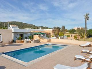 6 bedroom Villa in Sant Jordi De Ses Salines, Ibiza Town, Baleares, Ibiza : ref 2132876, Sant Miquel De Balansat
