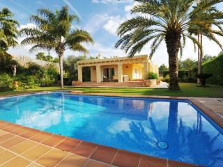 Villa in San Jose, Sant Jordi De Ses Salines, Baleares, Ibiza, Sant Josep de Sa Talaia