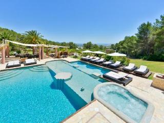 6 bedroom Villa in Ibiza Town, Sant Rafel De La Creu, Baleares, Ibiza : ref 2132916