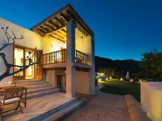 5 bedroom Villa in Sant Josep De Sa Talaia, Es Cubells, Ibiza, Ibiza : ref