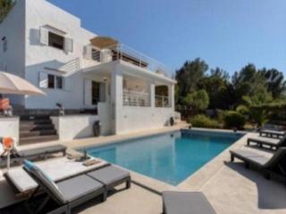 6 bedroom Villa in San Jose, Cala Tarida, Ibiza, Ibiza : ref 2132933