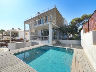 3 bedroom Villa in Alcudia, Playa De Muro, Mallorca, Mallorca : ref 2259434, Playa de Muro