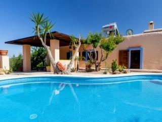 Villa in San Jose, Islas Baleares, Ibiza, Ibiza, Sant Josep de Sa Talaia