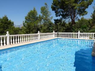 5 bedroom Villa in Altea, Valencia, Spain : ref 5047628