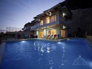 3 bedroom Villa in Altea, Valencia, Spain : ref 5047659