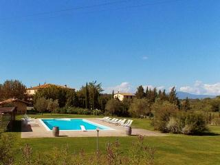 8 bedroom Villa in Terricciola, Volterra And San Gimignano Surroundings