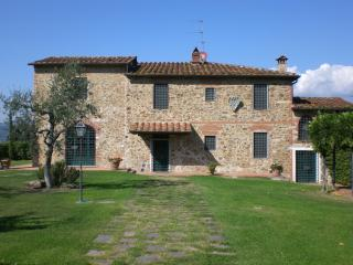 4 bedroom Villa in Monsummano Terme, Montecatini and its surrounding, Tuscany, Italy : ref 2294136