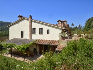 4 bedroom Villa in Serravalle Pistoiese, Montecatini And Surroundings, Tuscany, Italy : ref 2135197, Casalguidi