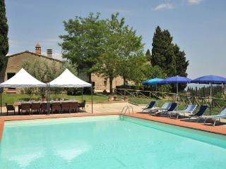 7 bedroom Villa in San Gimignano, Volterra And San Gimignano Surroundings