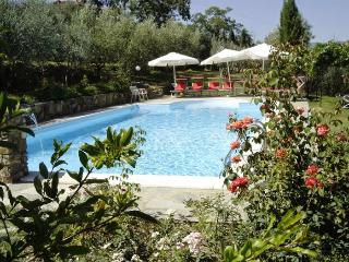 6 bedroom Villa in Pergine Valdarno, Arezzo And Surroundings, Tuscany, Italy