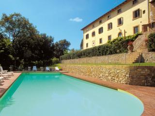 Villa del Castagno