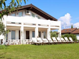 5 bedroom Villa in San Felice del Benaco, Lombardy, Italy : ref 2135277