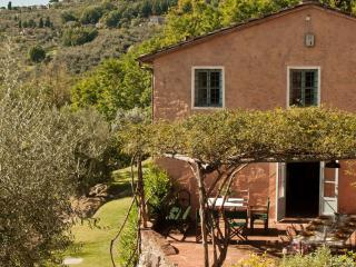 5 bedroom Villa in San Martino in Freddana-Monsagrati, Tuscany, Italy : ref 5227