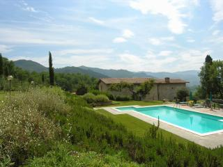 7 bedroom Villa in Vicchio, Tuscany, Italy : ref 5226934